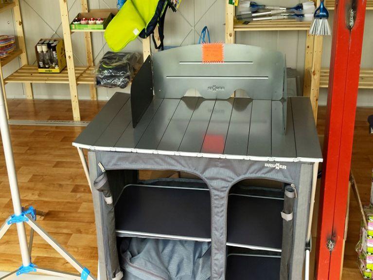 accessori camper milano Ceresa Camper Shop